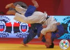 Beka Gviniashvili (GEO) - IJF World Masters Rabat (2015, MAR) - © IJF Media Team, IJF