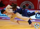 Chizuru Arai (JPN) - IJF World Masters Rabat (2015, MAR) - © IJF Media Team, IJF