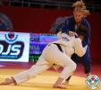 Kayla Harrison (USA) - IJF World Masters Rabat (2015, MAR) - © IJF Media Team, International Judo Federation