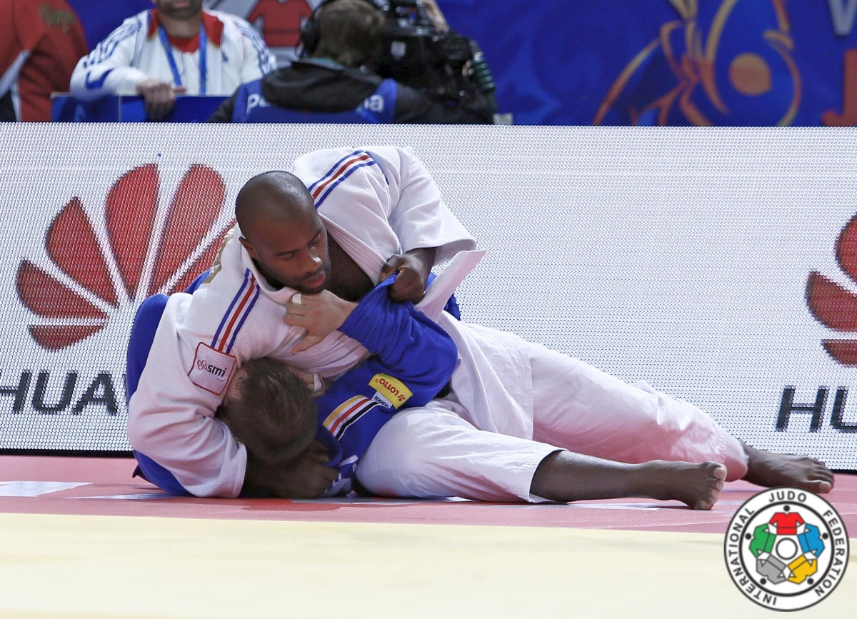 20150829_Day6_action_Teddy Riner_3
