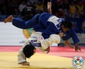 Ming Yen Tsai (TPE) - World Championships Astana (2015, KAZ) - © IJF Media Team, International Judo Federation