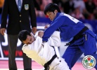 Felipe Kitadai (BRA), Toru Shishime (JPN) - World Championships Astana (2015, KAZ) - © IJF Media Team, International Judo Federation
