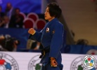 Misato Nakamura (JPN) - World Championships Astana (2015, KAZ) - © IJF Media Team, International Judo Federation