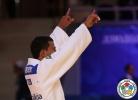 Rishod Sobirov (UZB) - World Championships Astana (2015, KAZ) - © IJF Media Team, International Judo Federation