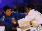 Chang-Rim An (KOR) - World Championships Astana (2015, KAZ) - © IJF Media Team, International Judo Federation