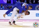 Ciril Grossklaus (SUI), Ilias Iliadis (GRE) - World Championships Astana (2015, KAZ) - © IJF Media Team, IJF