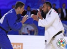 Ilias Iliadis (GRE), Ciril Grossklaus (SUI) - World Championships Astana (2015, KAZ) - © IJF Media Team, IJF