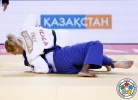 Kayla Harrison (USA) - World Championships Astana (2015, KAZ) - © IJF Media Team, International Judo Federation