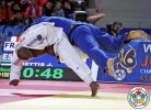 Teddy Riner (FRA) - World Championships Astana (2015, KAZ) - © IJF Media Team, IJF