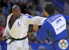 Teddy Riner (FRA) - World Championships Astana (2015, KAZ) - © IJF Media Team, International Judo Federation