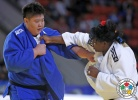 Idalys Ortiz (CUB), Sisi Ma (CHN) - World Championships Astana (2015, KAZ) - © IJF Media Team, International Judo Federation