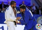 Toma Nikiforov (BEL), Cyrille Maret (FRA) - World Championships Astana (2015, KAZ) - © IJF Media Team, International Judo Federation