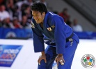 Ryunosuke Haga (JPN) - World Championships Astana (2015, KAZ) - © IJF Media Team, International Judo Federation
