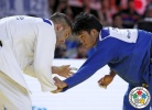 Karl-Richard Frey (GER), Ryunosuke Haga (JPN) - World Championships Astana (2015, KAZ) - © IJF Media Team, International Judo Federation