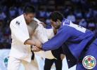 Shoichiro Mukai (JPN), Giorgi Gvelesiani (GEO) - World Junior Team Championships Abu Dhabi (2015, UAE) - © IJF Media Team, IJF