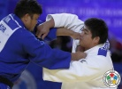 Takeshi Ojitani (JPN), SungMin Kim (KOR) - World Team Championships Astana (2015, KAZ) - © IJF Media Team, IJF