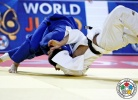 Riki Nakaya (JPN), Chang-Rim An (KOR) - World Team Championships Astana (2015, KAZ) - © IJF Media Team, International Judo Federation