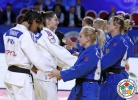 Tatiana Kazeniuk (RUS), Yulia Kazarina (RUS) - World Team Championships Astana (2015, KAZ) - © IJF Media Team, International Judo Federation