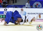 Otgonbaatar Lkhagvasuren (MGL) - World Team Championships Astana (2015, KAZ) - © IJF Media Team, IJF