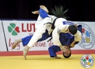 Khamzat Akhmarov (RUS) - Cadet World Championships Sarajevo (2015, BIH) - © IJF Media Team, International Judo Federation