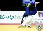 Biagio D'Angelo (ITA) - Cadet World Championships Sarajevo (2015, BIH) - © IJF Media Team, International Judo Federation