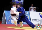 Rocio Garcia Torres (ESP) - Cadet World Championships Sarajevo (2015, BIH) - © IJF Media Team, International Judo Federation