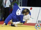 Sofia Petitto (ITA) - Cadet World Championships Sarajevo (2015, BIH) - © IJF Media Team, International Judo Federation