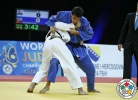 Bilal Ciloglu (TUR) - World U18 Championships Sarajevo (2015, BIH) - © IJF Media Team, International Judo Federation