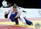 Emilia Kanerva (FIN) - Cadet World Championships Sarajevo (2015, BIH) - © IJF Media Team, International Judo Federation