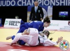 Karla Prodan (CRO) - Cadet World Championships Sarajevo (2015, BIH) - © IJF Media Team, International Judo Federation