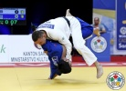 Simeon Catharina (NED) - Cadet World Championships Sarajevo (2015, BIH) - © IJF Media Team, International Judo Federation