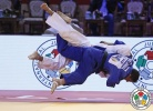 Ahmed Abelrahman (EGY) - World U21 Championships Abu Dhabi (2015, UAE) - © IJF Media Team, International Judo Federation