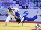 Cristina Budescu (MDA) - World U21 Championships Abu Dhabi (2015, UAE) - © IJF Media Team, International Judo Federation