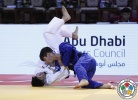 Andrea Carlino (ITA) - World U21 Championships Abu Dhabi (2015, UAE) - © IJF Media Team, International Judo Federation