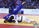 Kemran Nurillayev (UZB) - World U21 Championships Abu Dhabi (2015, UAE) - © IJF Media Team, International Judo Federation