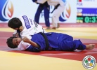 Zhaksybek Zhenisbek (KAZ) - World U21 Championships Abu Dhabi (2015, UAE) - © IJF Media Team, International Judo Federation