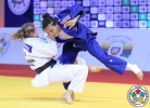 Anais Mosdier (FRA), Daria Bobrikova (RUS) - World U21 Championships Abu Dhabi (2015, UAE) - © IJF Media Team, International Judo Federation