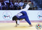 Nami Nabekura (JPN) - World Championships Juniors Abu Dhabi (2015, UAE) - © IJF Media Team, International Judo Federation
