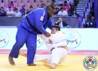 Messie Katanga (FRA) - World U21 Championships Abu Dhabi (2015, UAE) - © IJF Media Team, International Judo Federation
