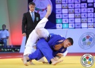 Johannes Frey (GER) - World U21 Championships Abu Dhabi (2015, UAE) - © IJF Media Team, International Judo Federation