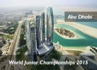 World U21 Championships Abu Dhabi (2015, UAE) - © JudoInside.com, judo news, results and photos