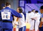 Séverine Vandenhende (FRA) - World Championships Juniors Abu Dhabi (2015, UAE) - © IJF Media Team, International Judo Federation