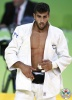 Golan Pollack (ISR) - 2016 Olympic Games day 2 Judo U66kg & U52kg (2016, BRA) - © IJF Media Team, IJF