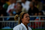 Hedvig Karakas (HUN) - 2016 Olympic Games day 3 Judo U73kg & U57kg (2016, BRA) - © David Finch, Judophotos.com
