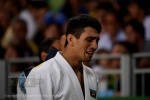 Rustam Orujov (AZE) - 2016 Olympic Games day 3 Judo U73kg & U57kg (2016, BRA) - © David Finch, Judophotos.com
