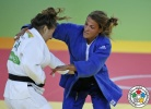 Hedvig Karakas (HUN) - 2016 Olympic Games day 3 Judo U73kg & U57kg (2016, BRA) - © IJF Media Team, International Judo Federation