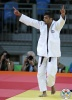 Sagi Muki (ISR) - 2016 Olympic Games day 3 Judo U73kg & U57kg (2016, BRA) - © IJF Media Team, IJF