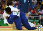 Antónia Moreira (ANG) - 2016 Olympic Games day 5 Judo U90kg & U70kg (2016, BRA) - © IJF Media Team, International Judo Federation