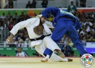 Mammadali Mehdiyev (AZE) - 2016 Olympic Games day 5 Judo U90kg & U70kg (2016, BRA) - © IJF Media Team, International Judo Federation