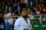 Ilias Iliadis (GRE) - 2016 Olympic Games day 5 Judo U90kg & U70kg (2016, BRA) - © David Finch, Judophotos.com